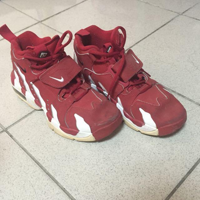 Nike Air DT Max 96 ****38號