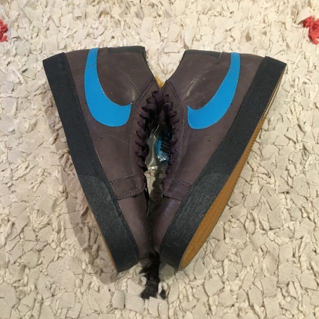 Nike Blazer SB Size 10.5 US Brand New