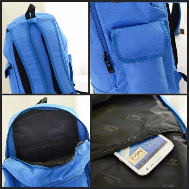 d24a52858 Nike Laptop/Sport/Travel Backpack Bag, Men's Fashion, Bags & Wallets on  Carousell