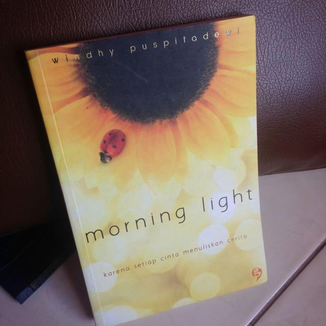 Novel Morning Light
