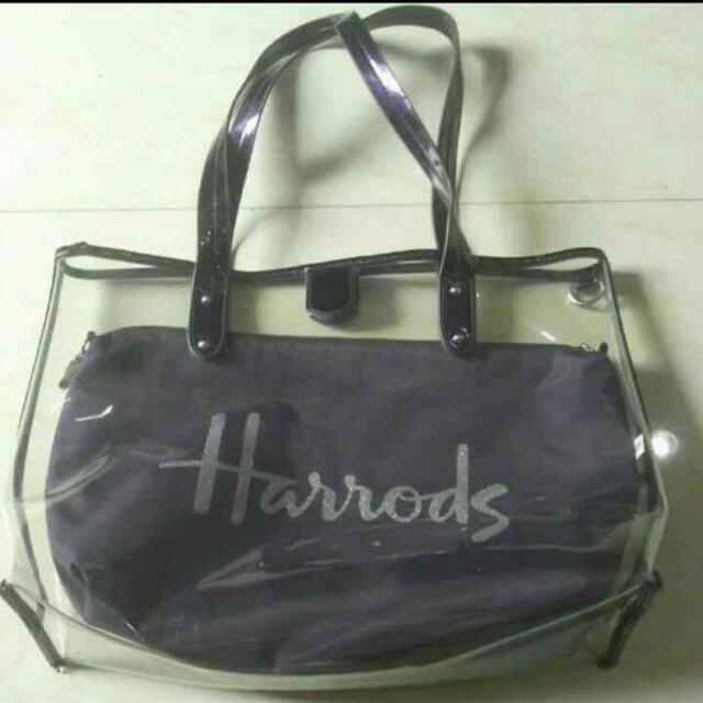 Original Harrods