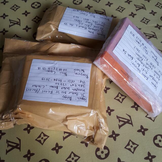 Paket Jafra ROYAL JELLY Siap Dikirim 🙇🙇