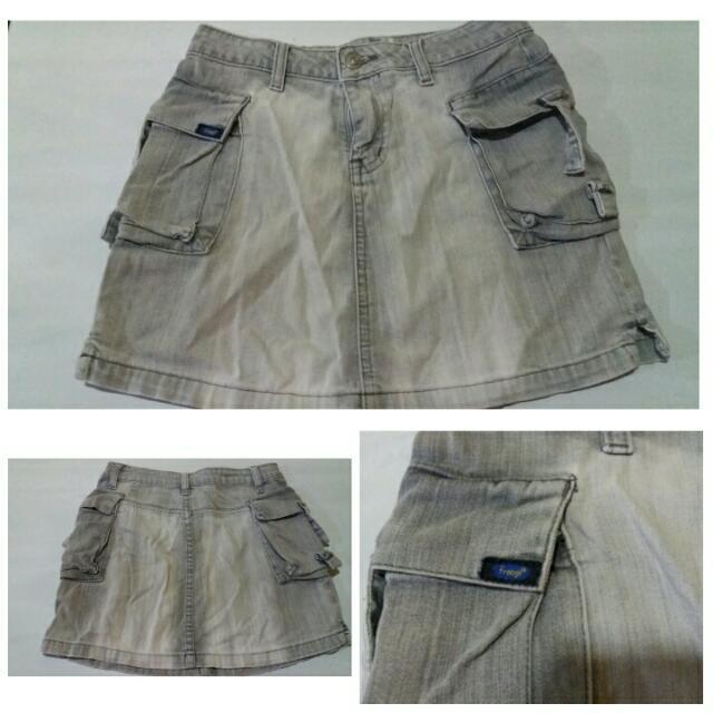 Preloved Freego Skirt