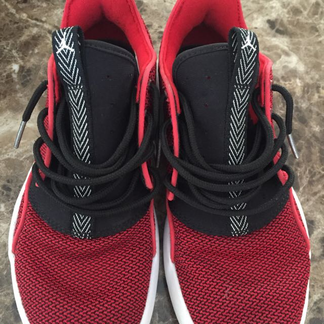 red jordan eclipse