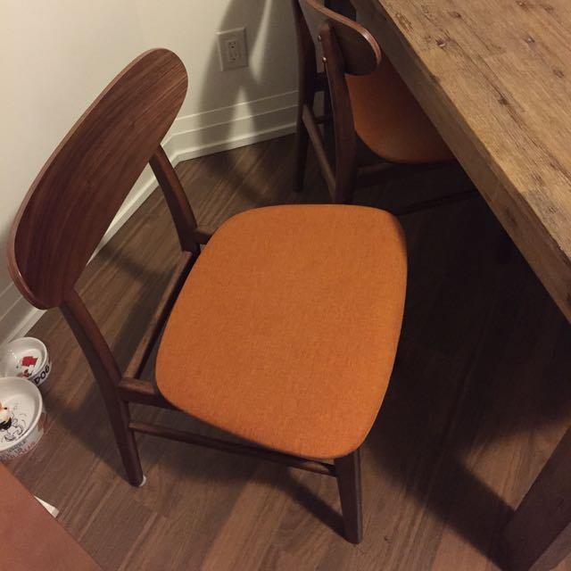Structube -Houston Dining Chair