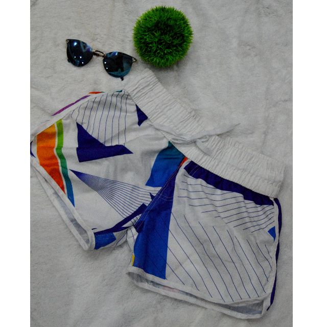 SW-07  Female beach shorts