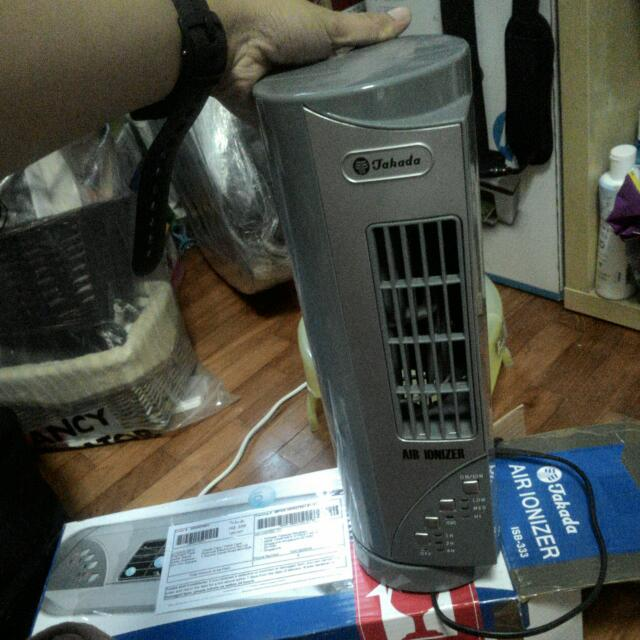 Takada Air Ionizer