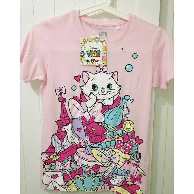 UNIQLO Disney TSUM TSUM T恤