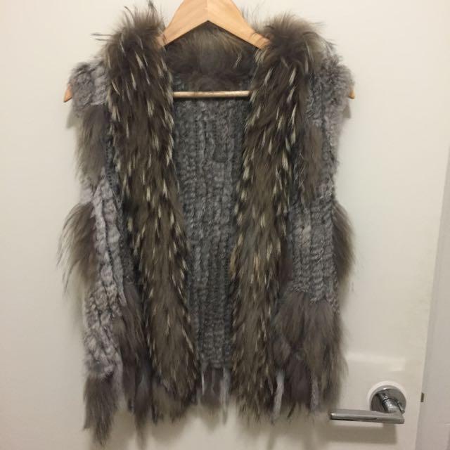 Vintage Fur Best