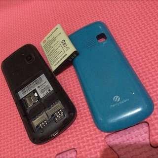 Cherry Mobile Phone