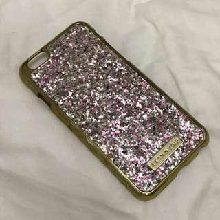 Skinny Dip London Glitter Iphone 6 Case