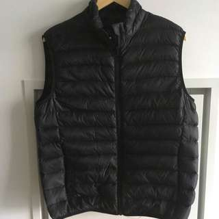 Joe Fresh Microdown Vest