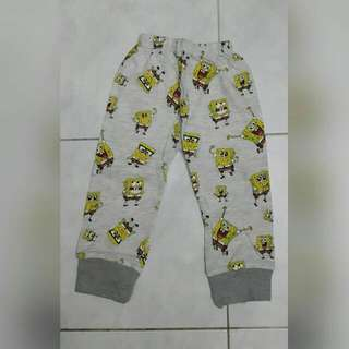 Kids Cotton Pants
