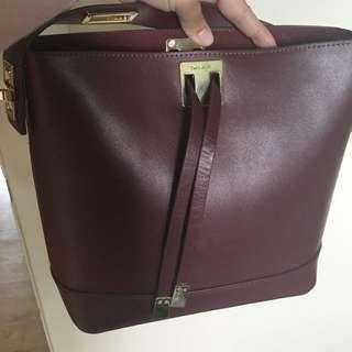 Danier leather Crossbody Bag