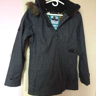 Billabong Jacket Size Small