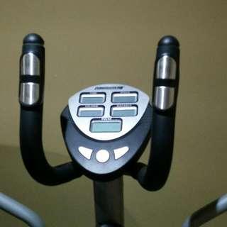 Free Spirit  Elyptical Excercise Machine