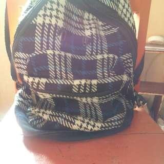 Tas Backpack Treerey