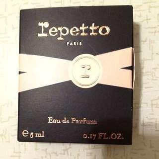 Repetto芭蕾女性淡香水