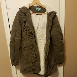 Winter Jacket  (M)