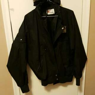 Men Fall Jacket