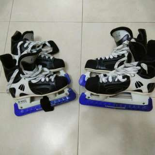 CCM Prolite 3 Ice Skating Shoes