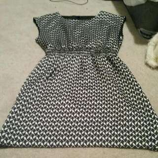Jacob Dress