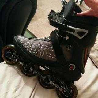 K2 Men's Roller Blades