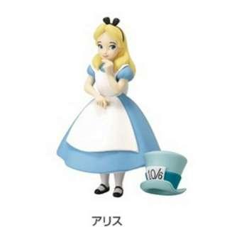 愛麗絲 聖誕節公仔
