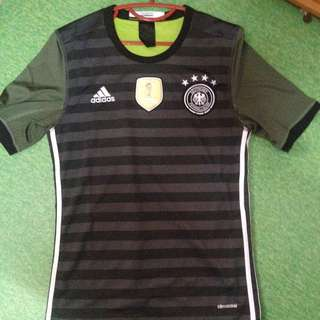 Germany Jersey Copy Ori 2sides Clothes