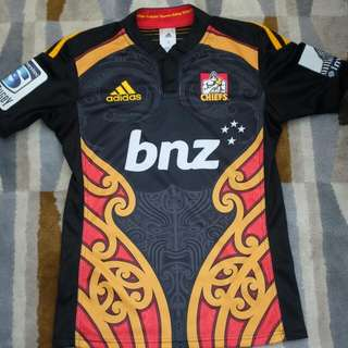 Super Rugby Jersey - CHIEFS