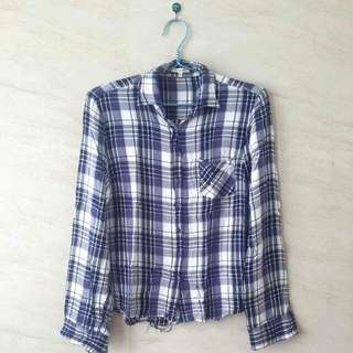 Colorbox- Checkered Shirt