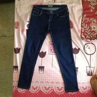 Penshoppe Jeans