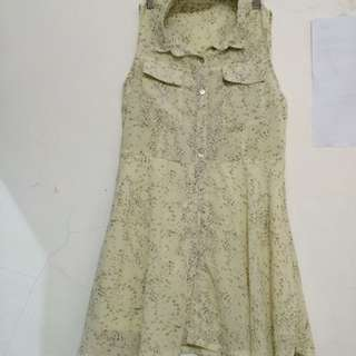 Mini Dress Gaudi