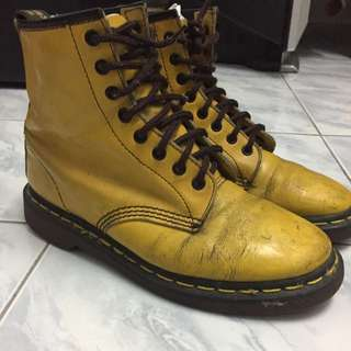 Dr martens (made In England)