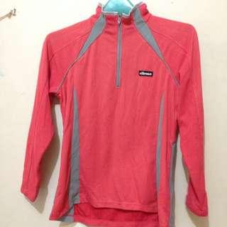 Baju Olahraga Ellesse Original