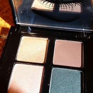 Bronzer And Eyeshadow