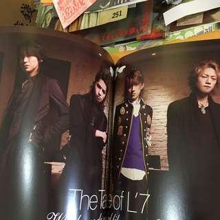 🚚 🌈 L'Arc〜en〜Ciel 🌈 L'7寫真