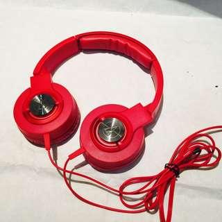 鐵三角 耳罩式耳機