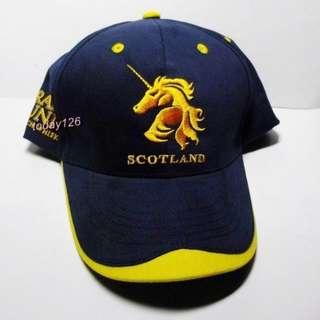 蘇格蘭威士忌  GRAND UNI  棒球帽