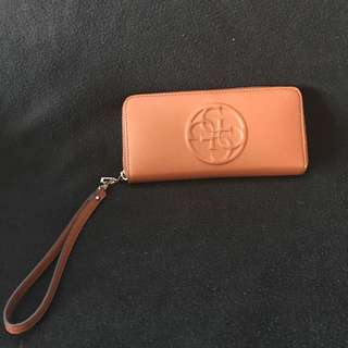 Authentic Guess Wallet -- Reduced