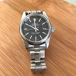 Styled Rolex A Quality Super