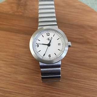 Original Calvin Klein Watch Ladies