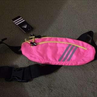 Adidas belt Bag (Pink)