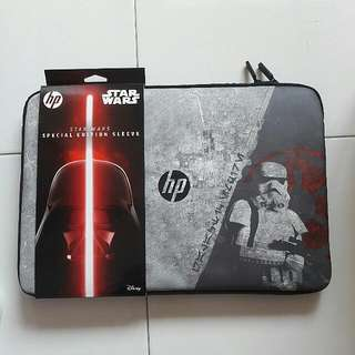 HP SPECIAL EDITION Star Wars Laptop Sleeve