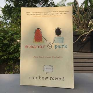 Book: ELEANOR & PARK