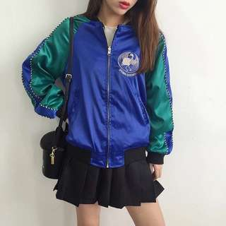 Two-sided Jacket