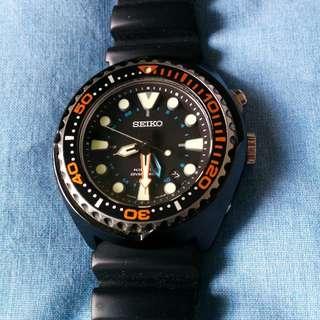 Seiko Prospex Kinetic GMT Diver SUN023P1