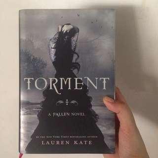 *RESERVED* Torment (Fallen #2)
