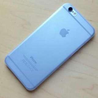iPhone 6 128gig