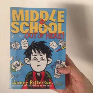 Middle School (#2)